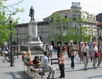 Batalha Square