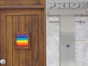 Gay Oporto