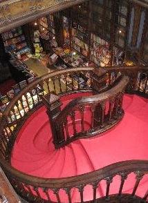 Lello & Irmao Book Shop