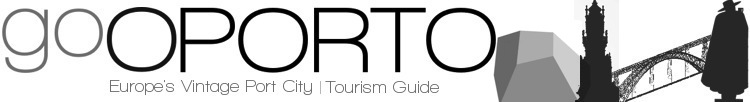 Go Oporto City, Tourist & Hotels Guide