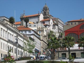 When to go to Porto