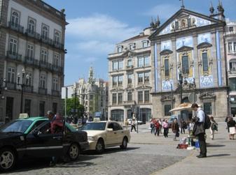 Oporto Airport Transportation