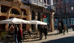 Porto Restaurants and Cafes