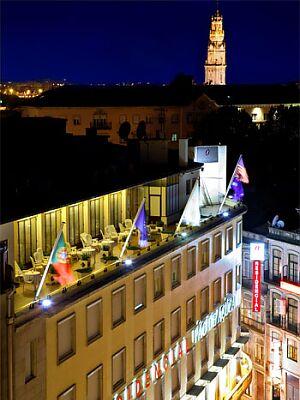 Porto (Oporto) Hotels