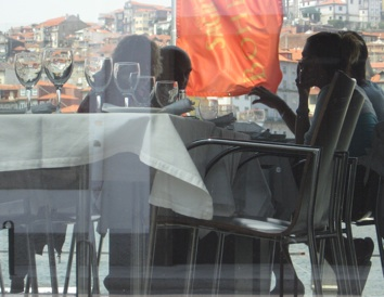 Oporto Restaurants