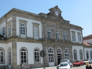 Porto Transportation