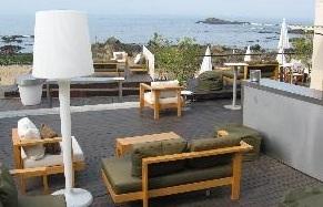 Praia da Luz Cafe